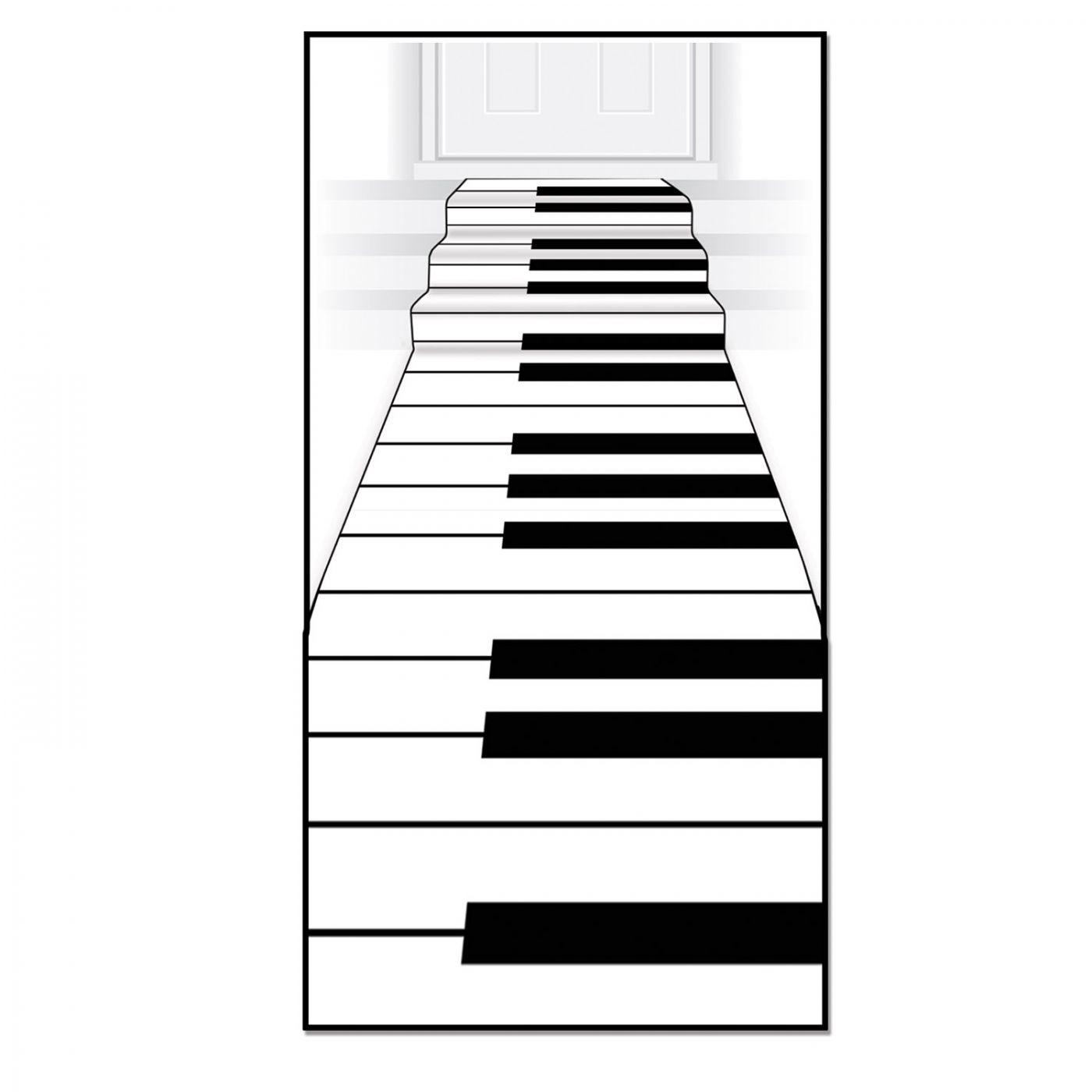 Piano Keyboard Runner (6) image