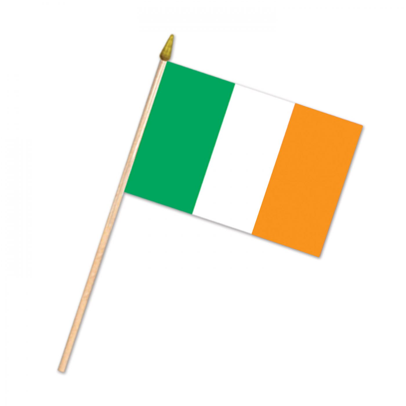 Irish Flag - Fabric image