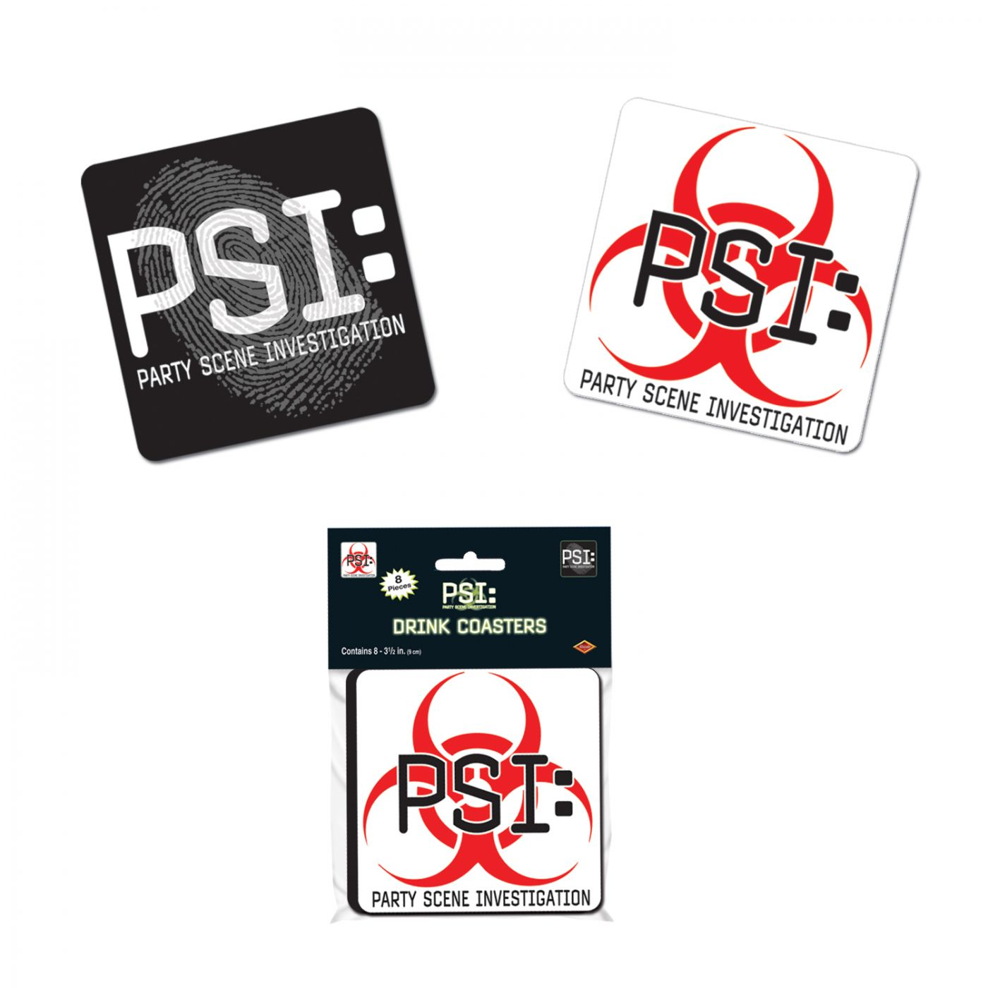 PSI Coasters image