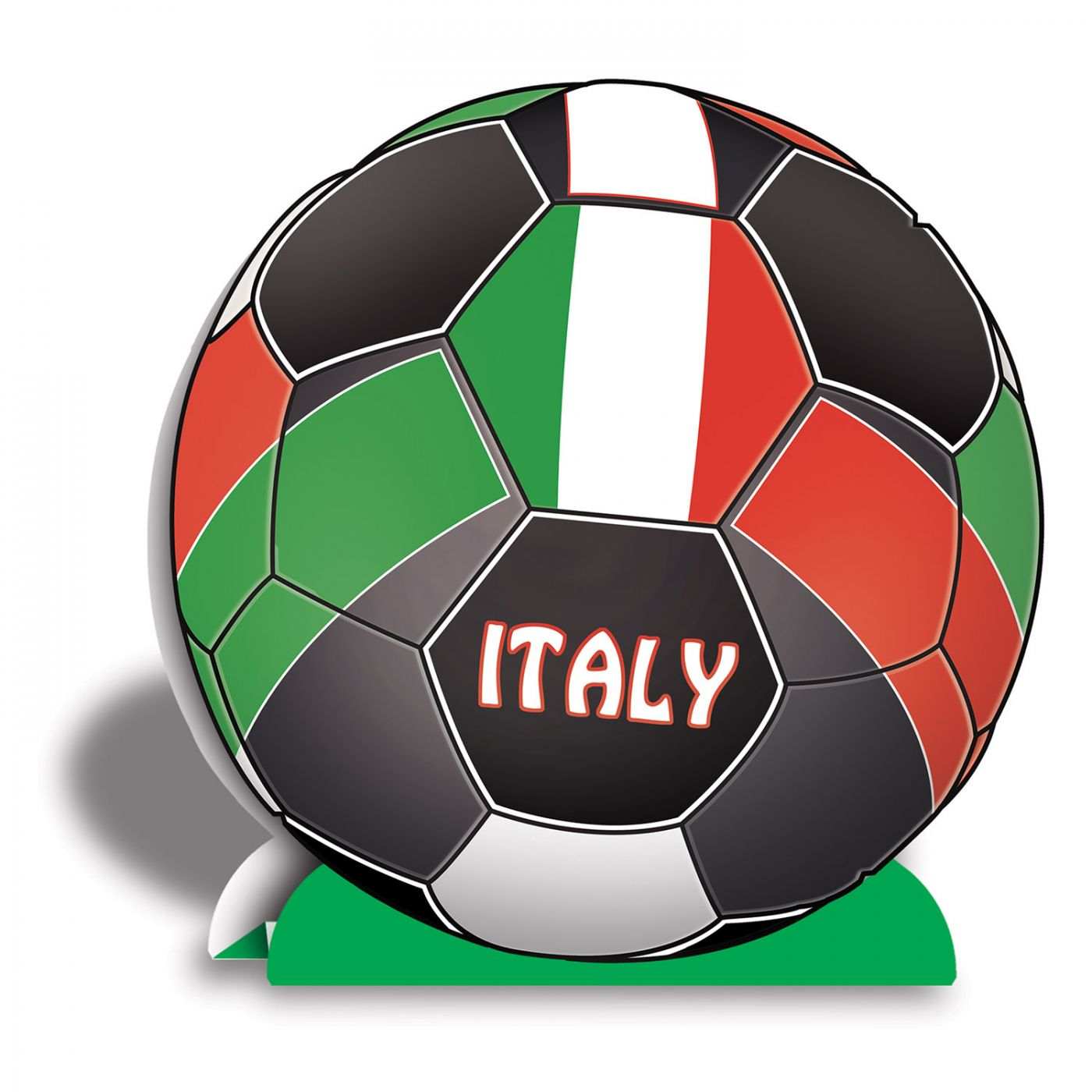 Image of 3-D Centerpiece - Italy