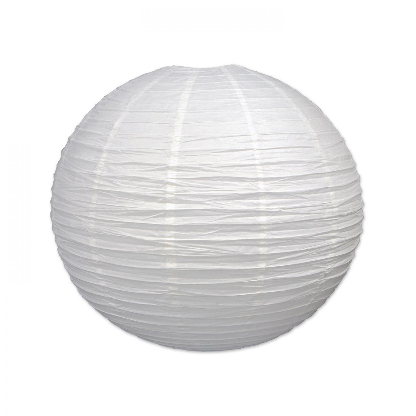 Jumbo Paper Lantern (6) image