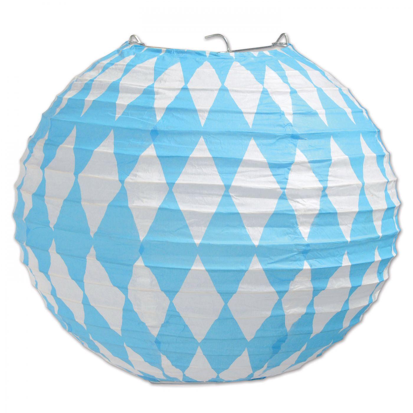 Oktoberfest Paper Lanterns (6) image