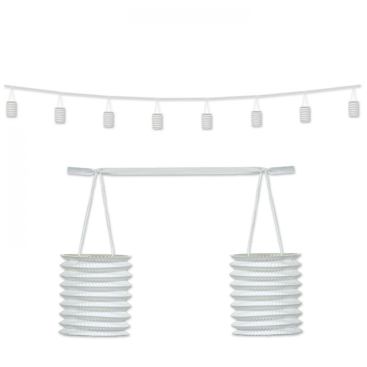 Lantern Garland (6) image