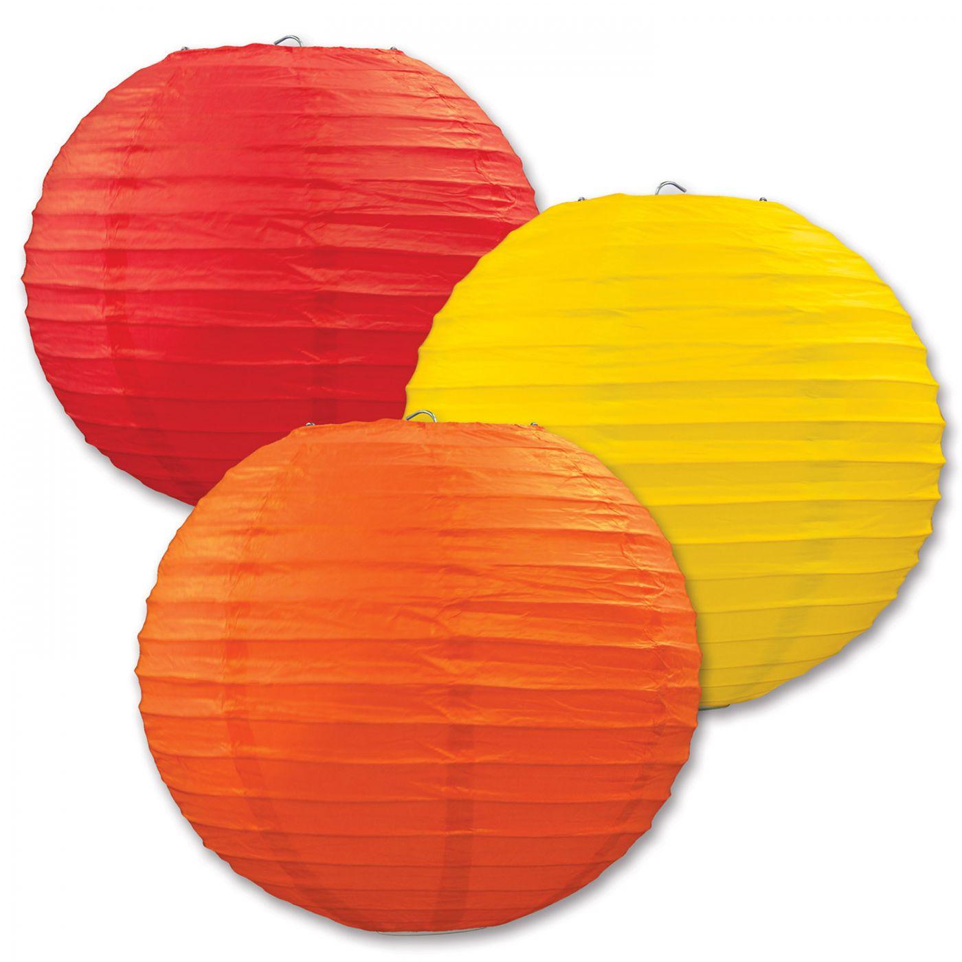 Paper Lanterns (6) image