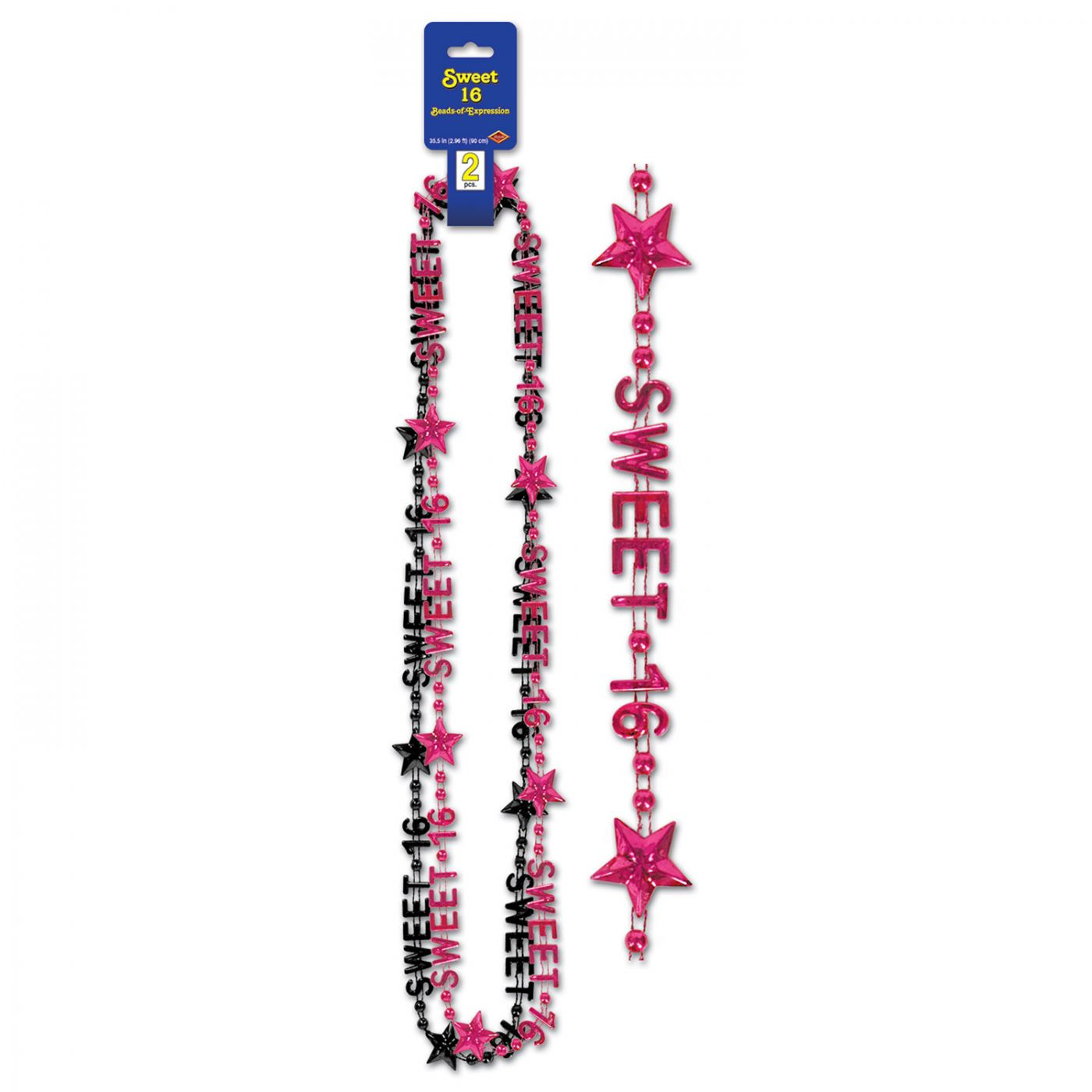 Sweet 16 Beads-Of-Expression image