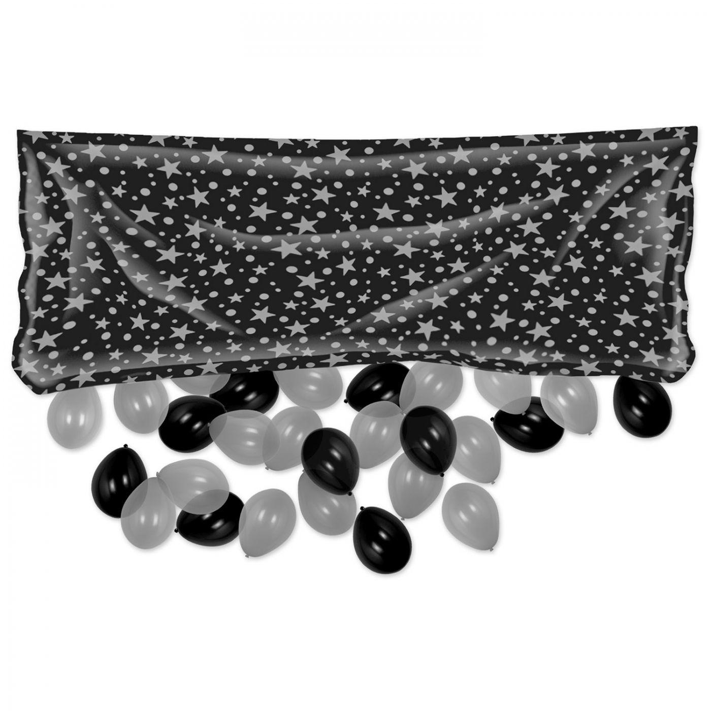Pkgd Plastic Balloon Bag image