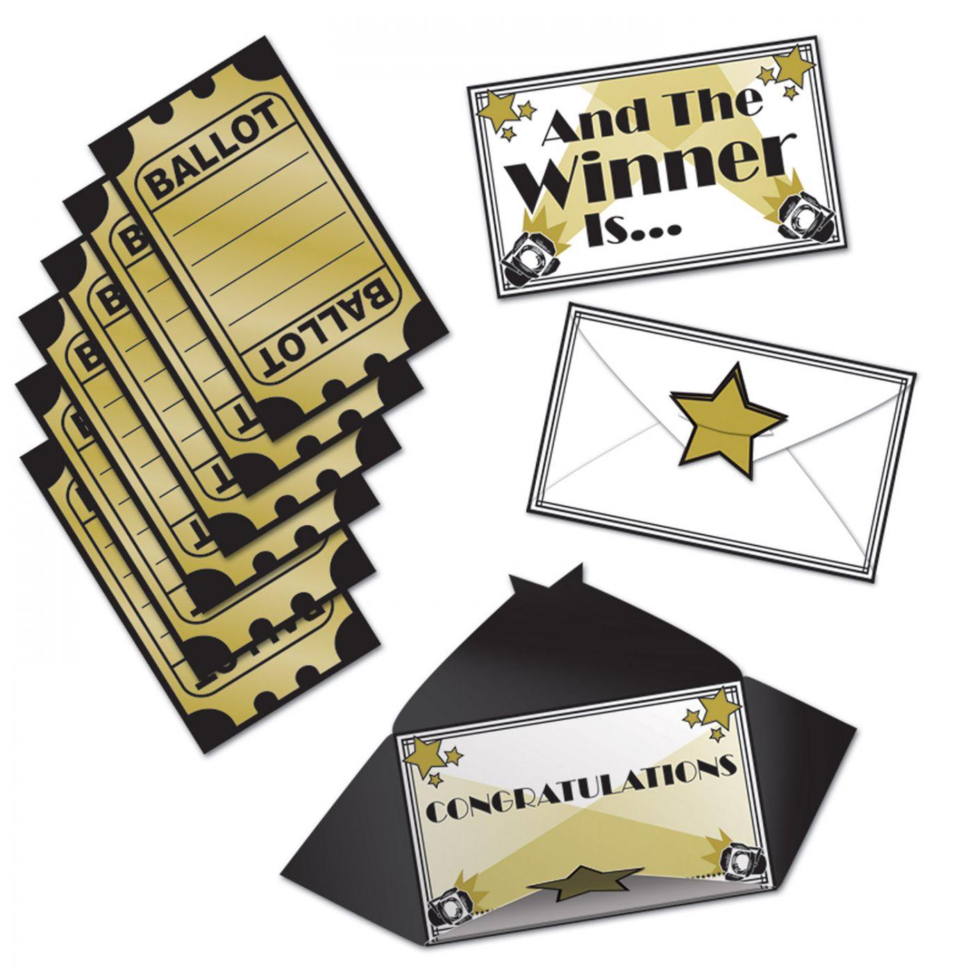 Awards Night Ballots image