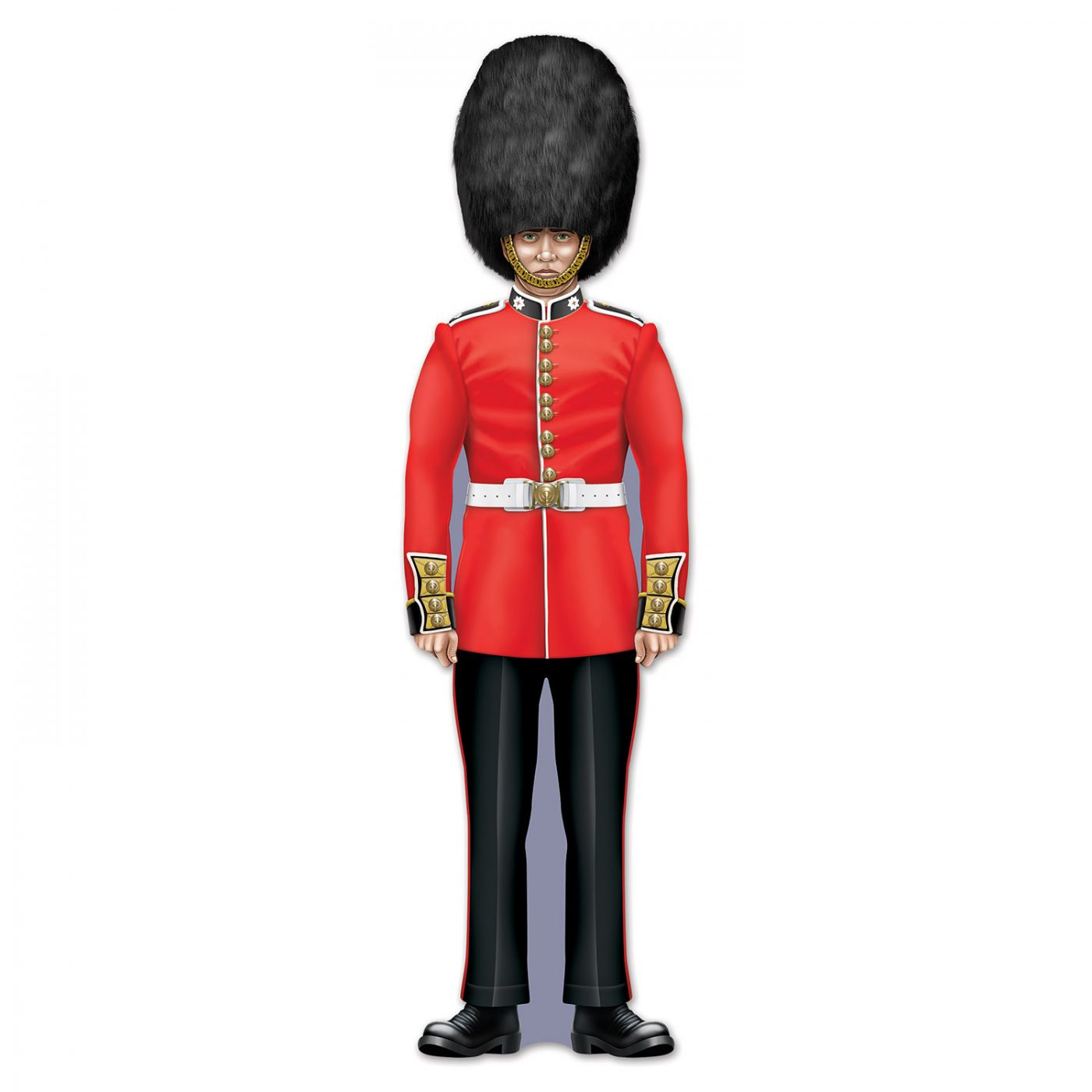 Royal Guard Cutout (24) image
