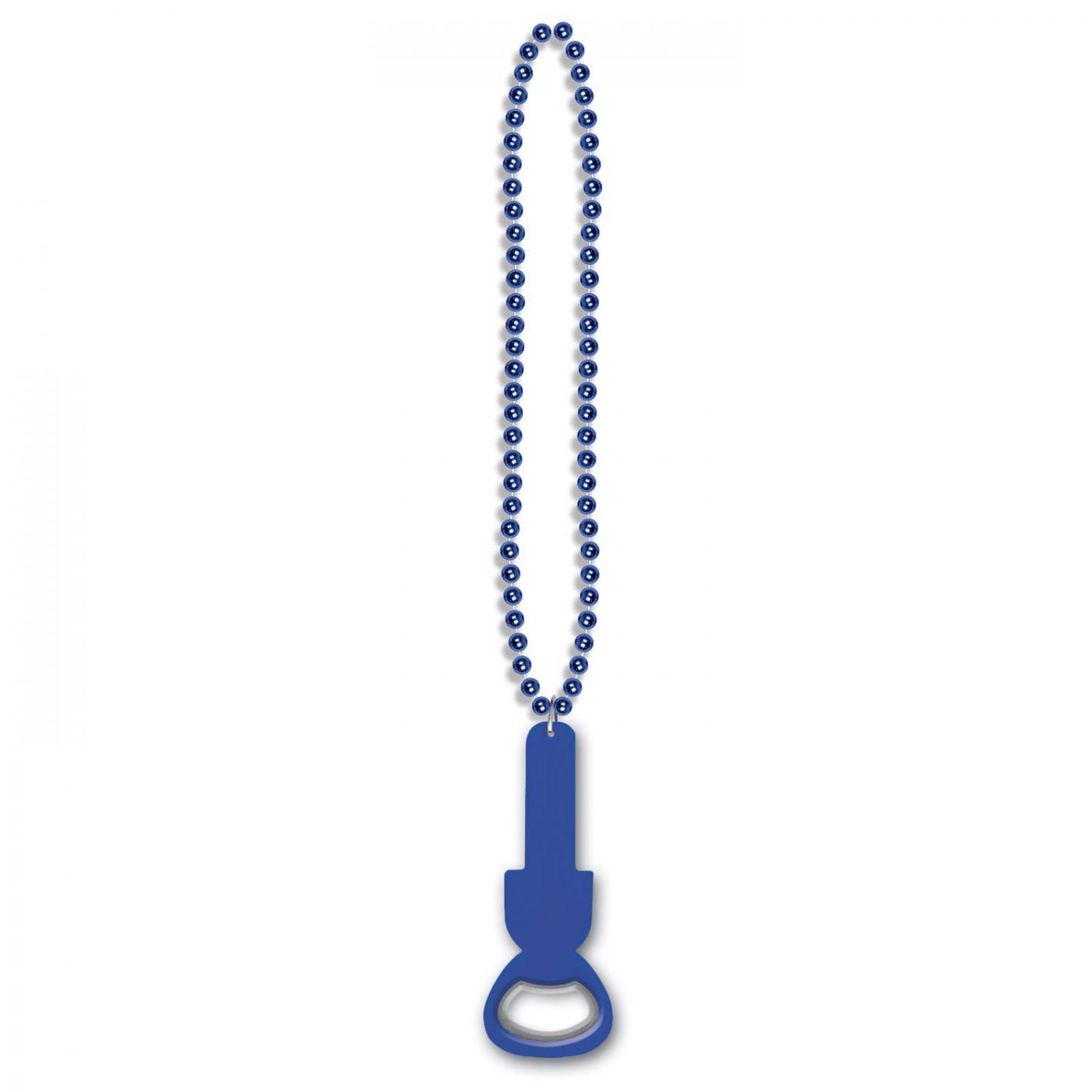 Image of Beads w/Bottle Opener