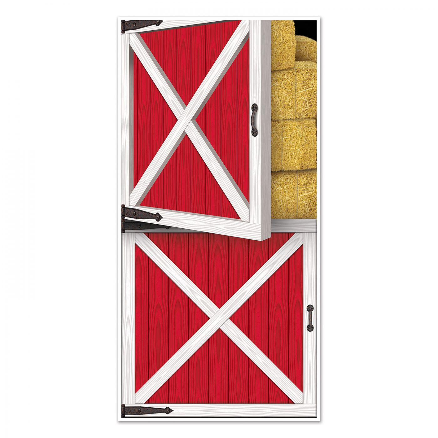Barn Door Cover image