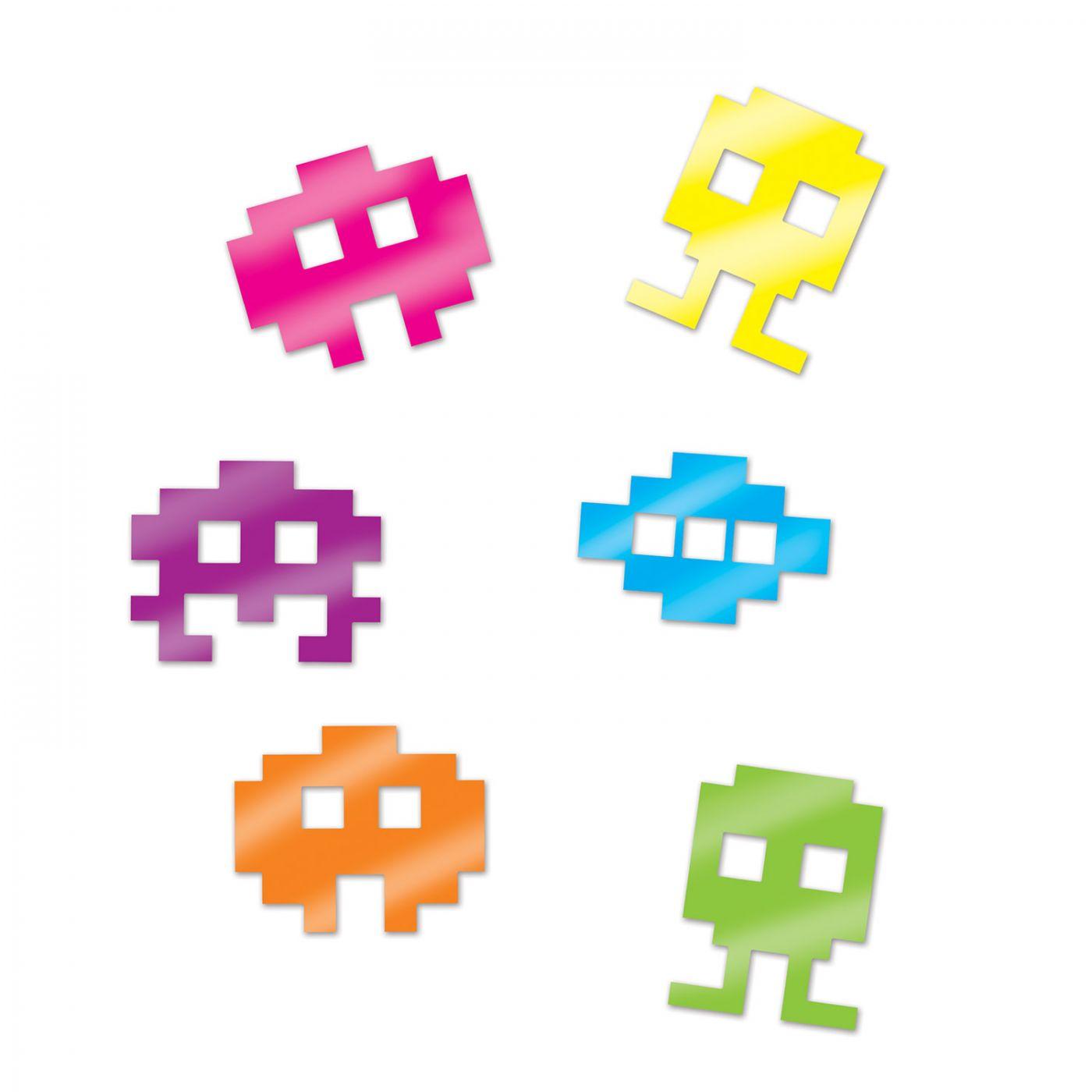 Fanci-Fetti 80's Icons image
