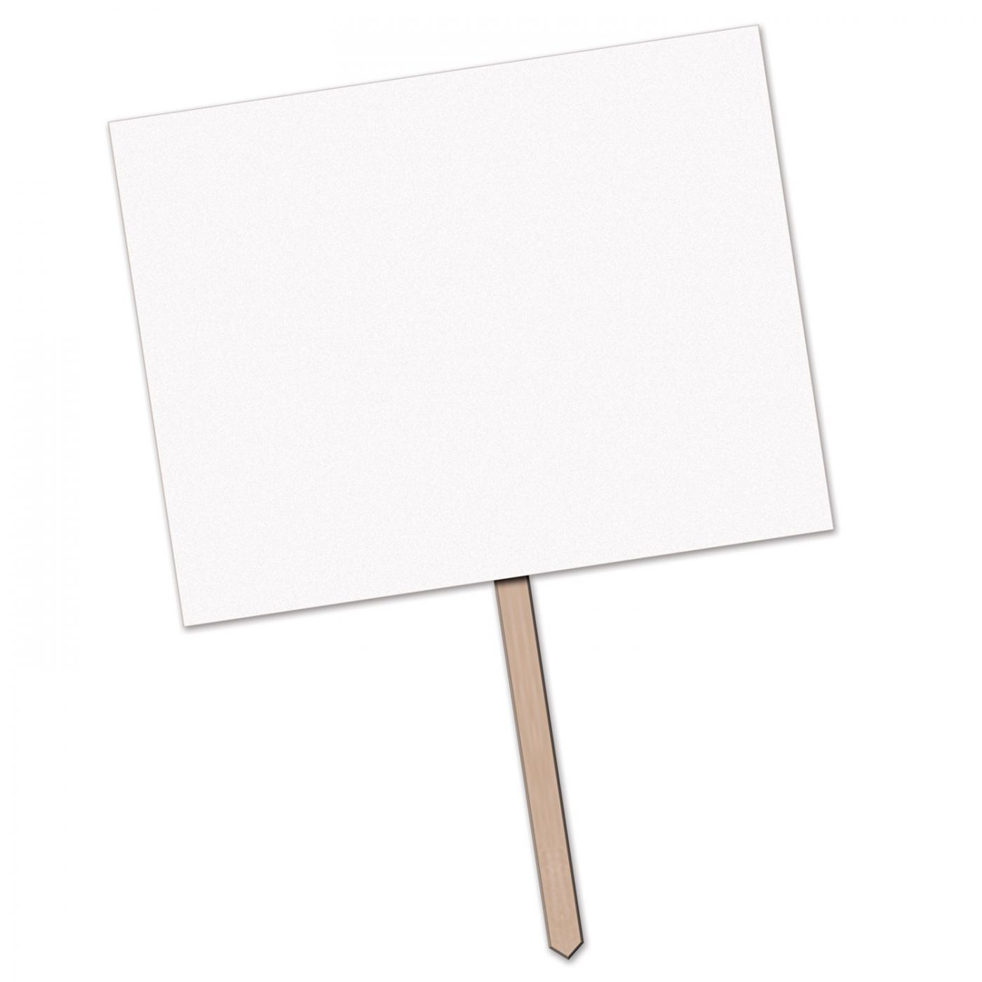 Blank  Yard Sign (6) image