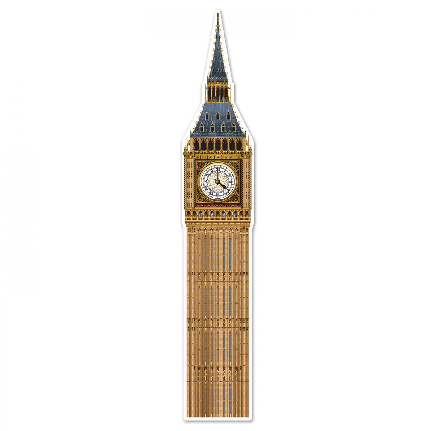 Jointed Big Ben image
