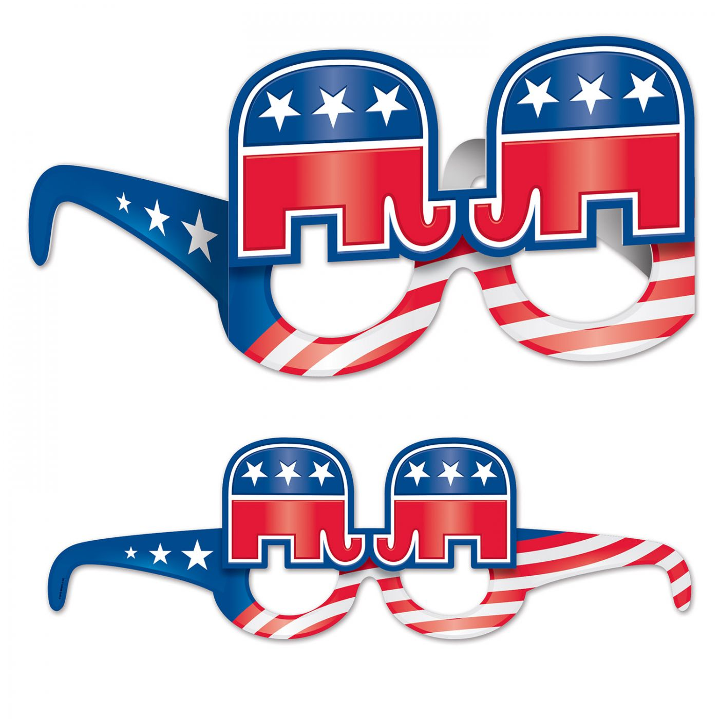 Republican Eyeglasses image