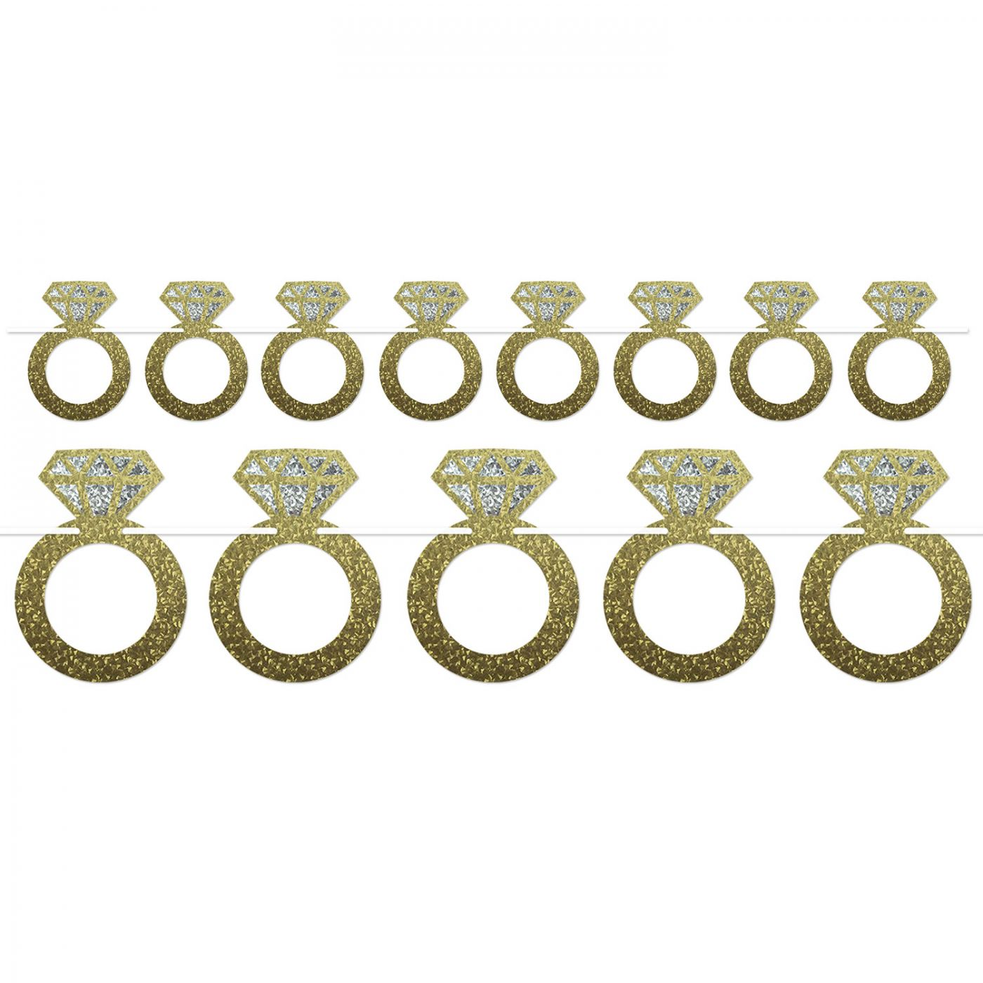 Diamond Rings Streamer image