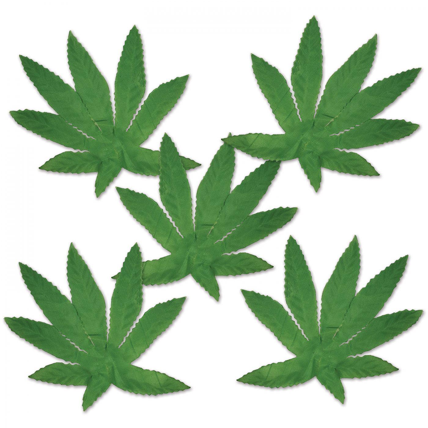 Tropical Fern Leaves (24) image