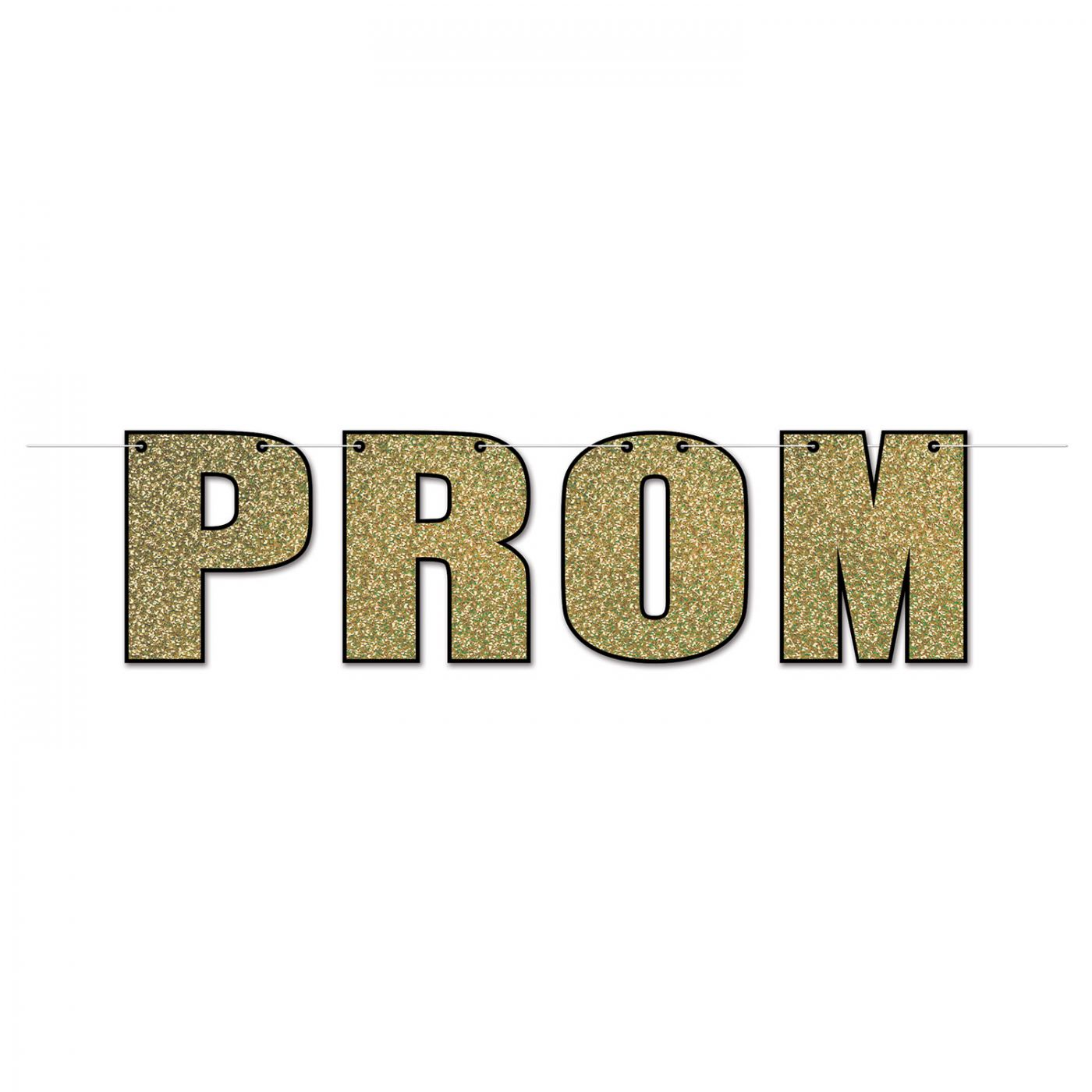 Prom Streamer image