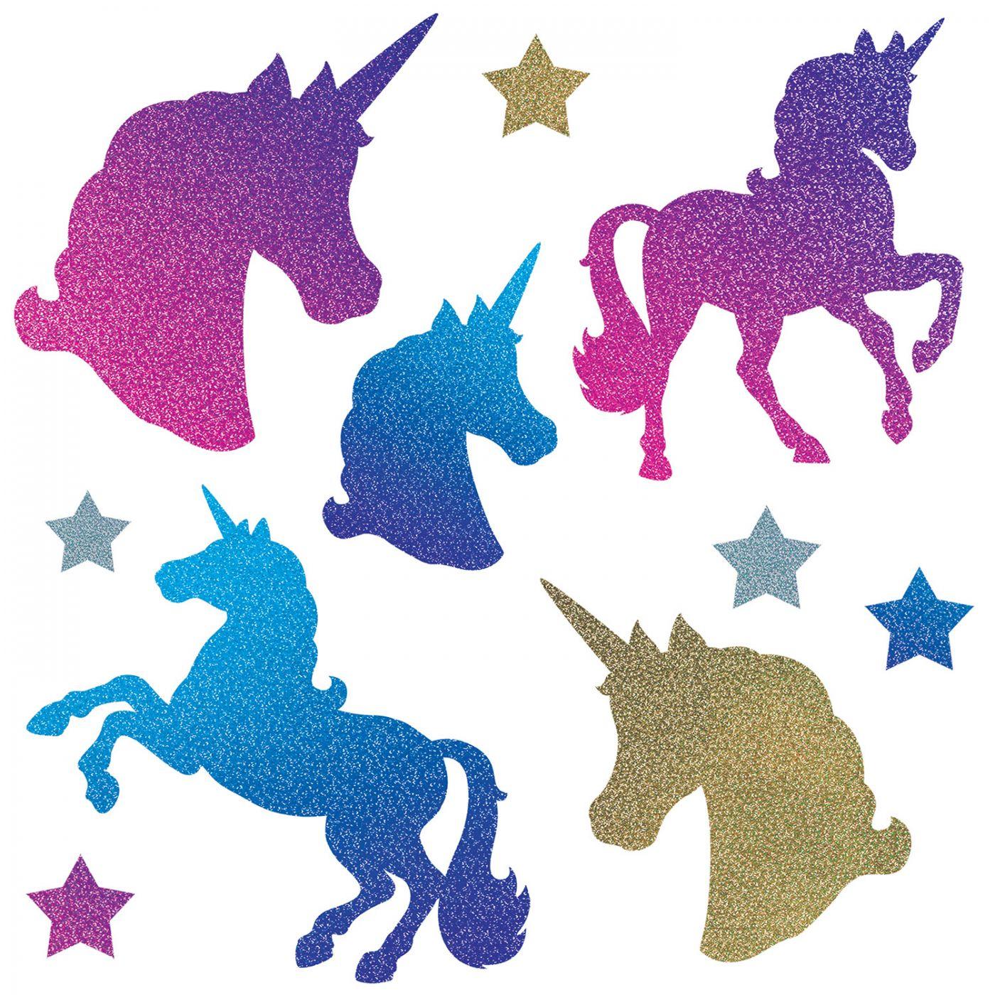 Unicorn Cutouts image