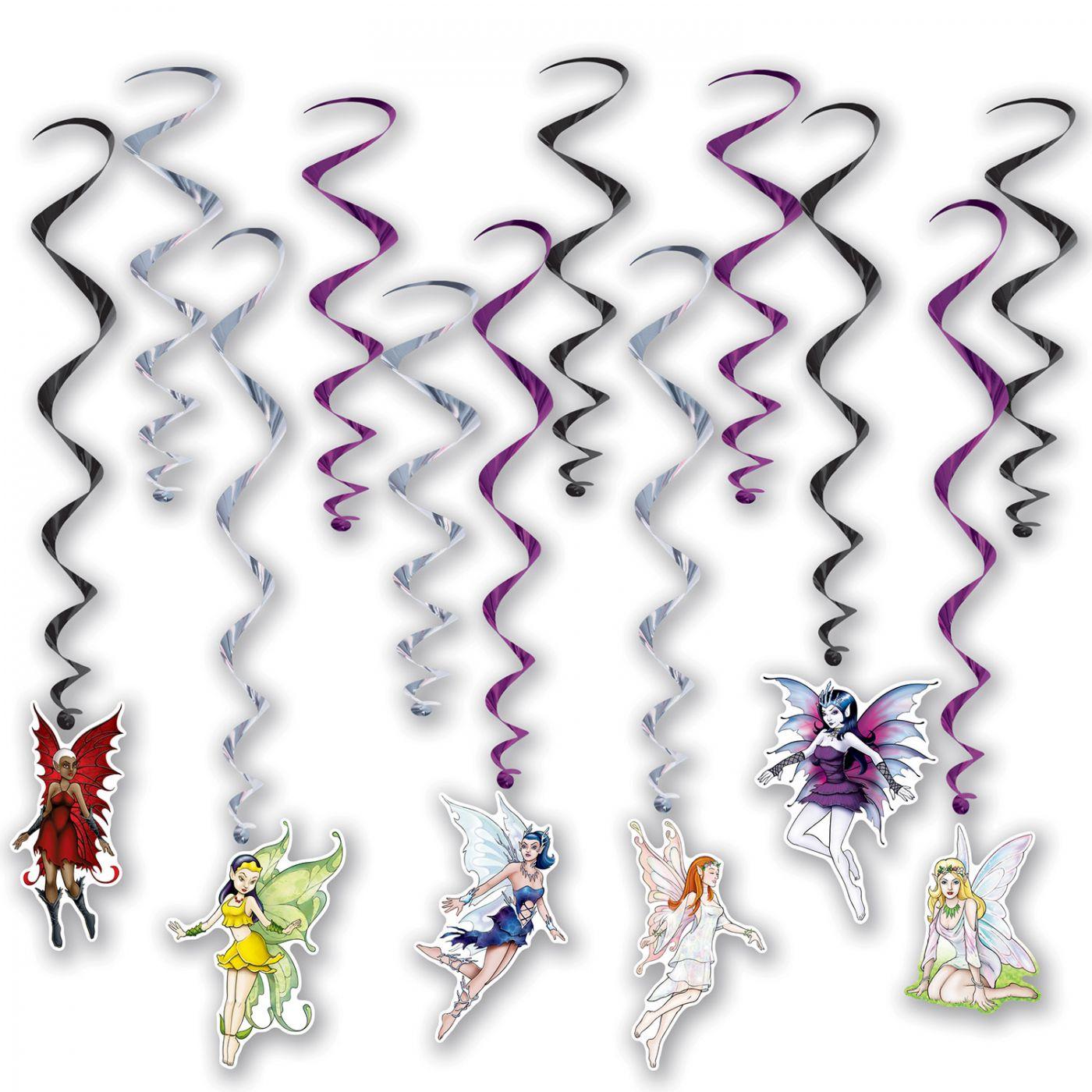 Fairy Whirls (6) image