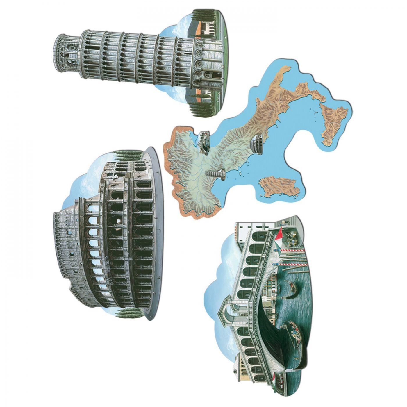 Italian Cutouts image