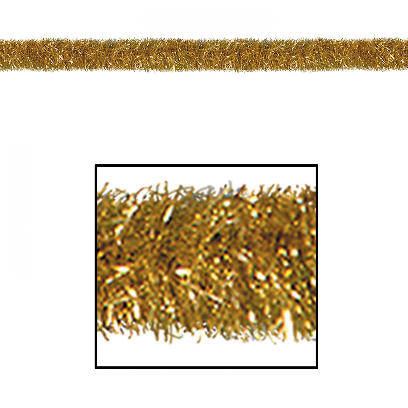 FR Gleam 'N Tinsel Garland (1) image