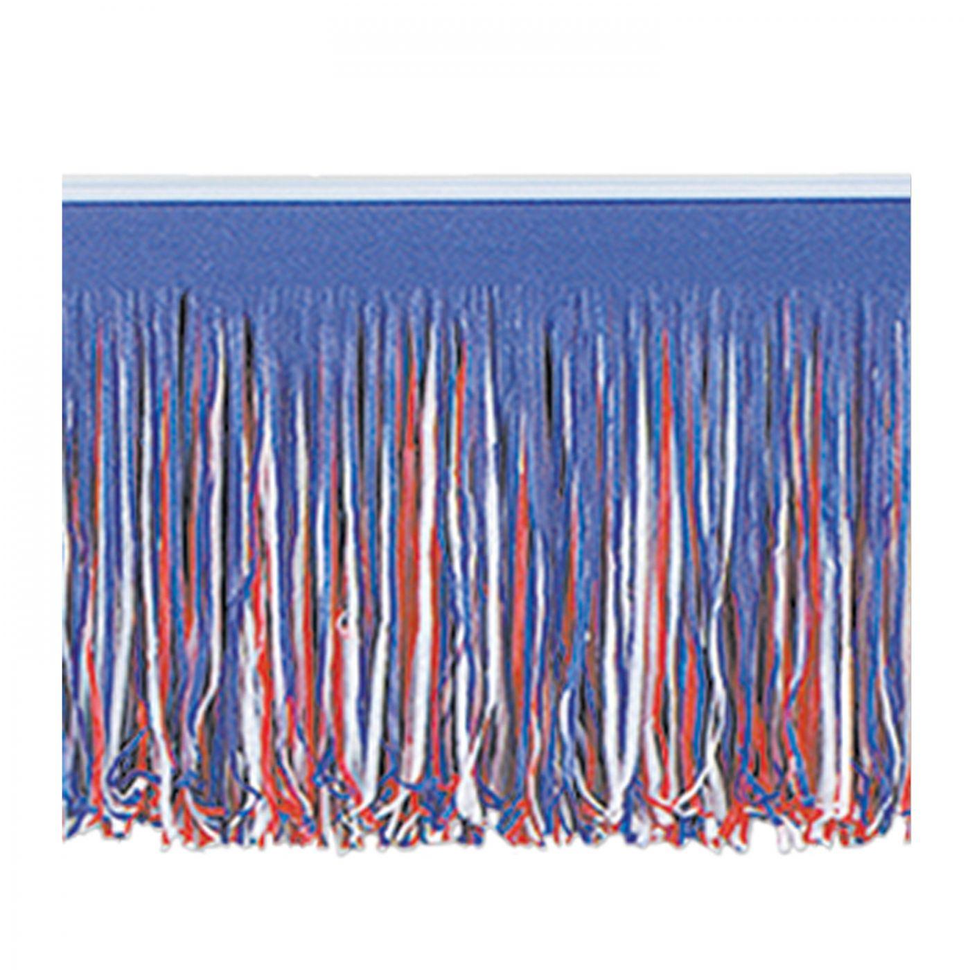 Image of 6-Ply Tissue Fringe Drape