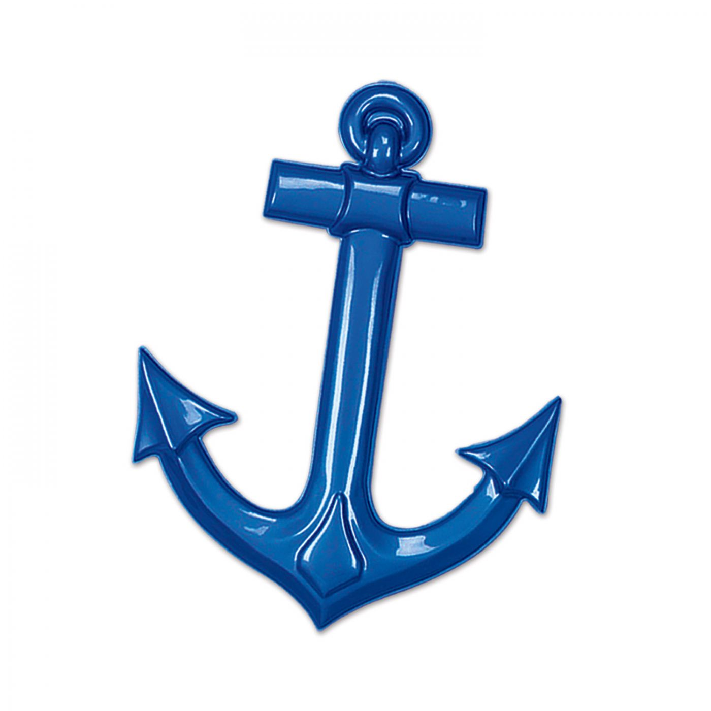 Plastic Ship's Anchor (24) image
