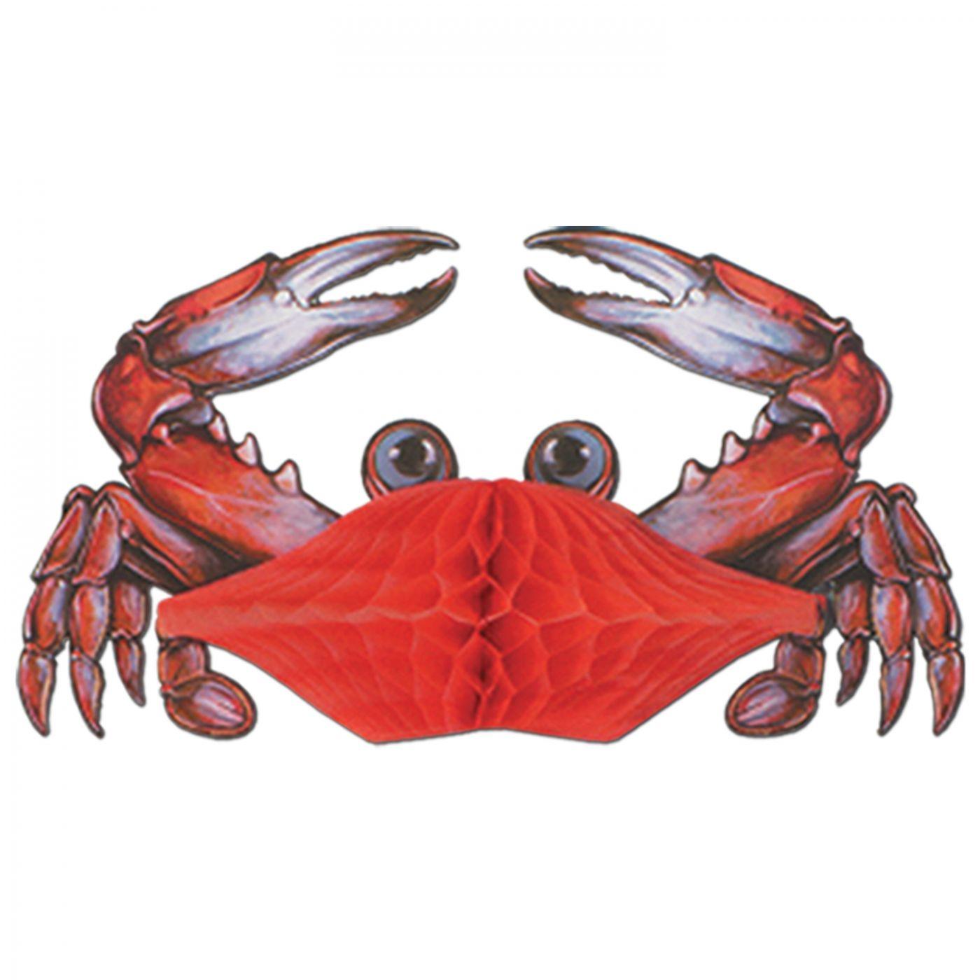 Tissue Crab image