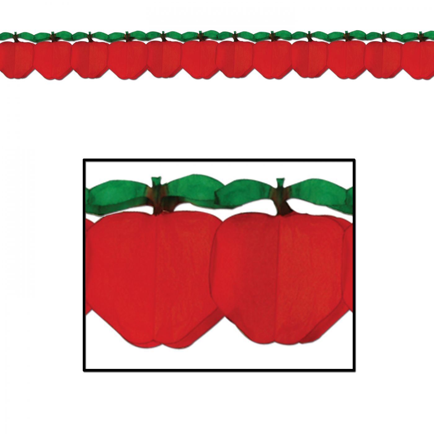 Image of Apple Garland