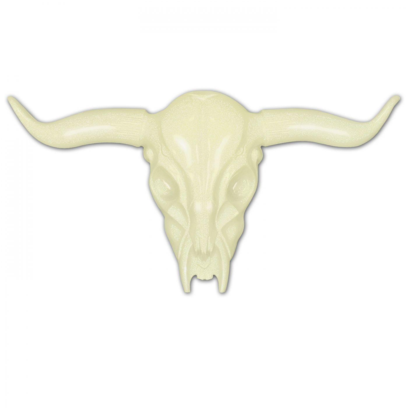 Plastic Longhorn Skull  (24) image