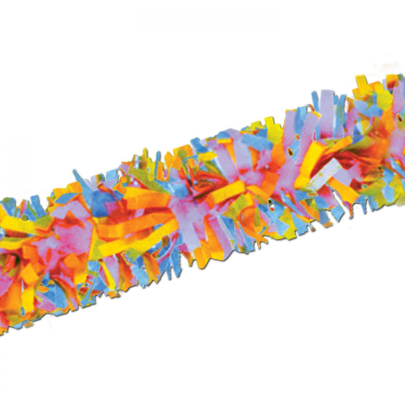 Tissue Festooning (24) image