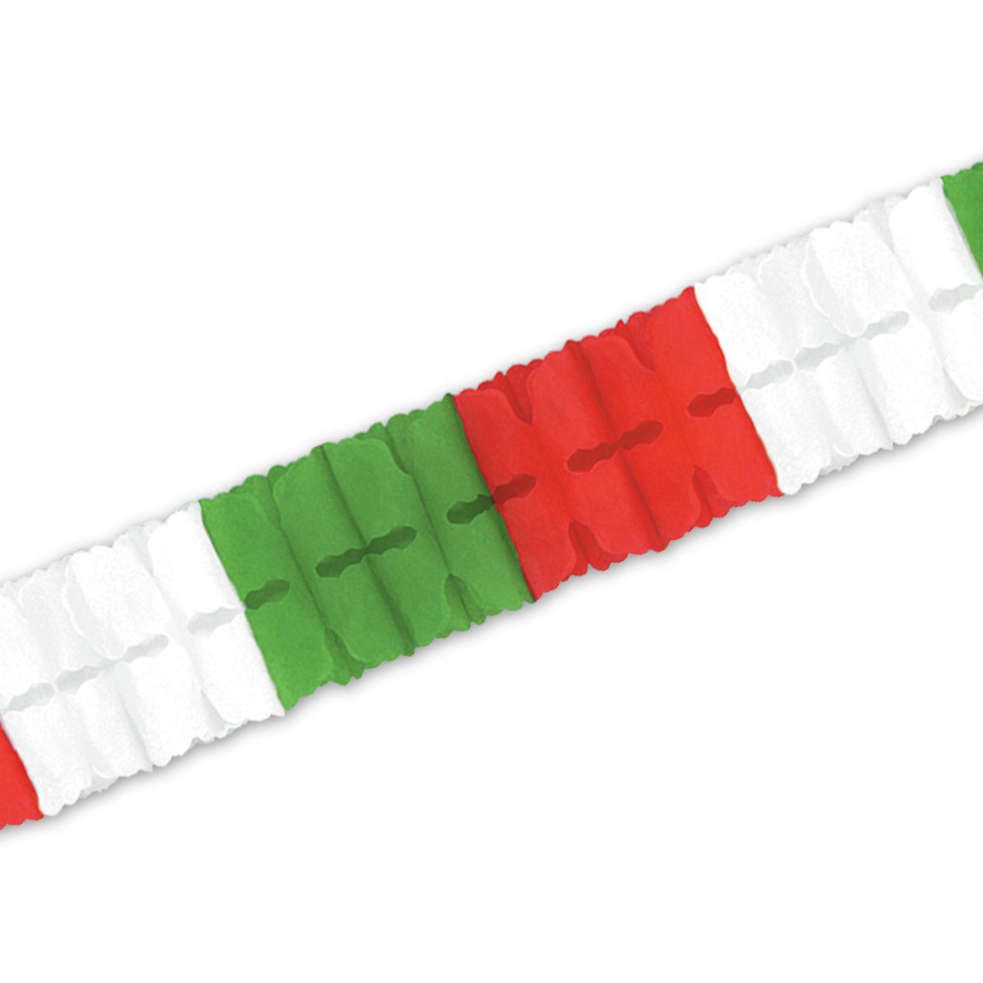 Leaf Garland (24) image