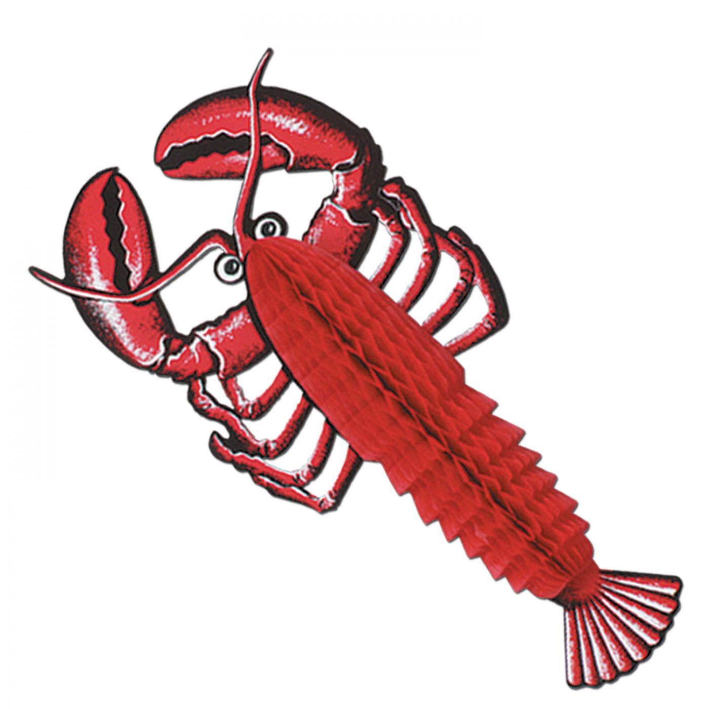 Tissue Lobster (24) image