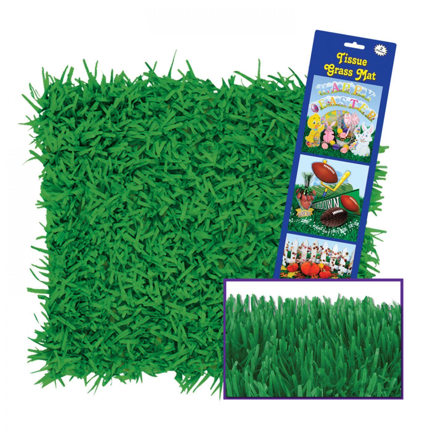 Tissue Grass Mat (36) image