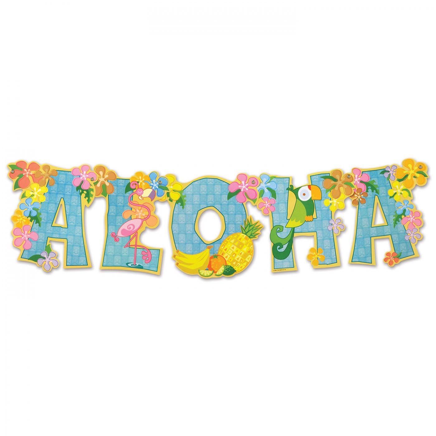Aloha Streamer image