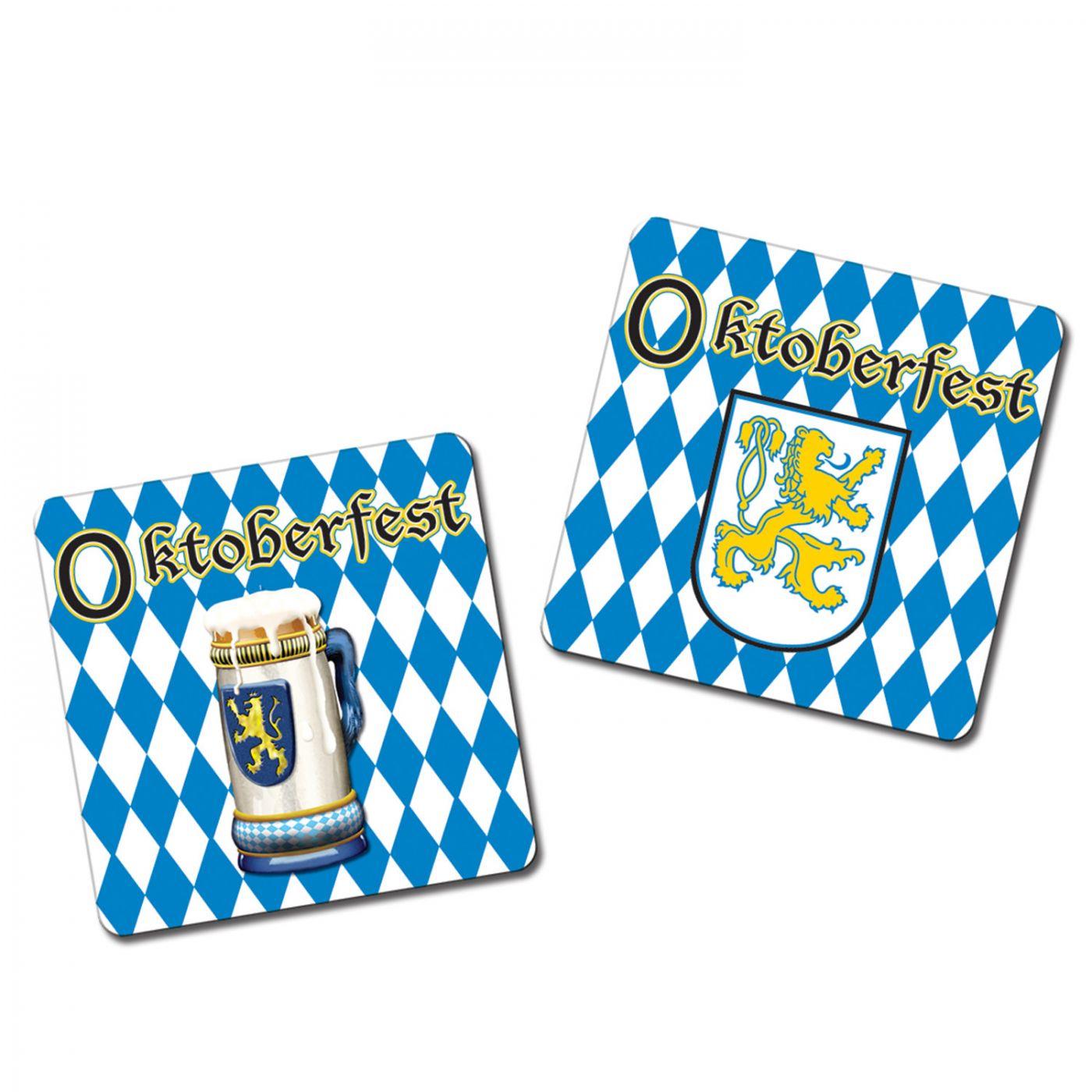 Oktoberfest Coasters image