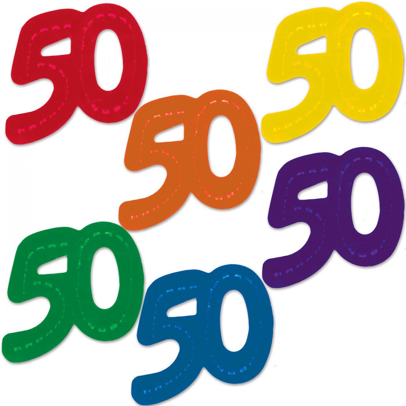 Jumbo  50  Fanci-Fetti image