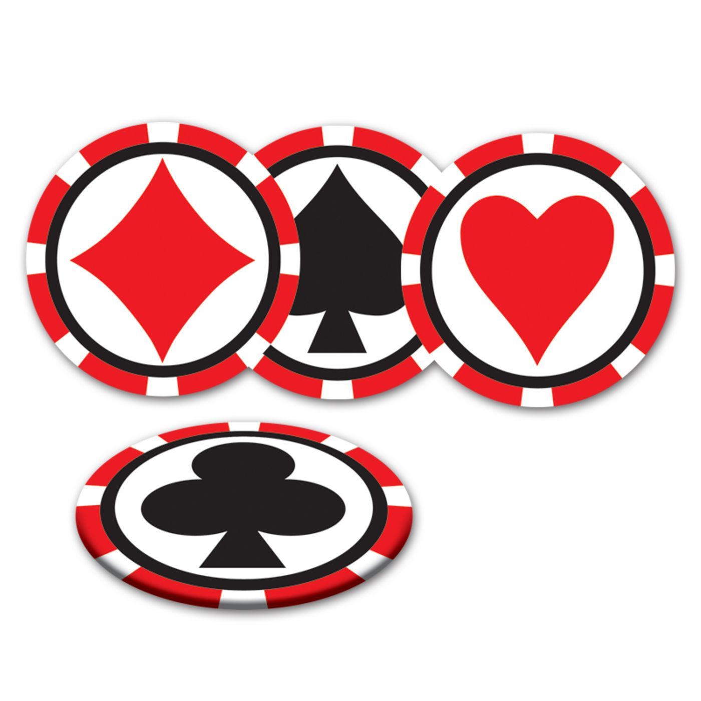 Casino Coasters image