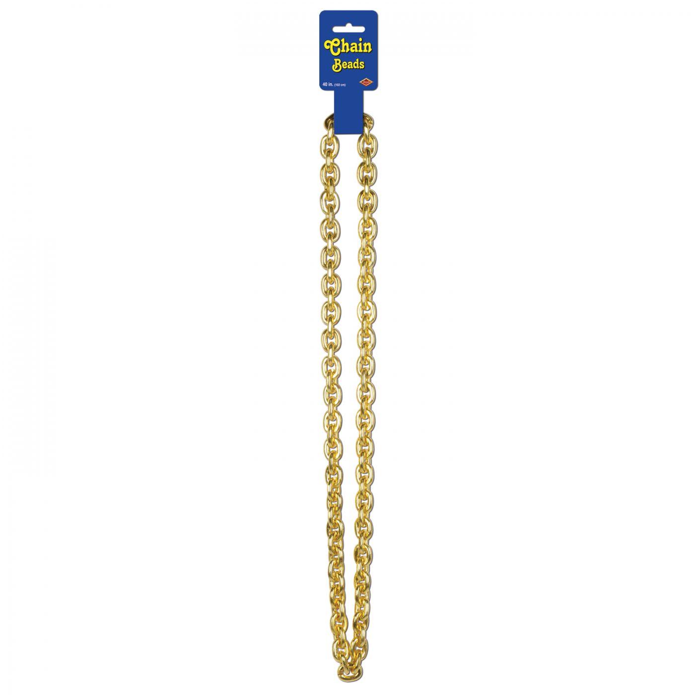 Chain Beads image