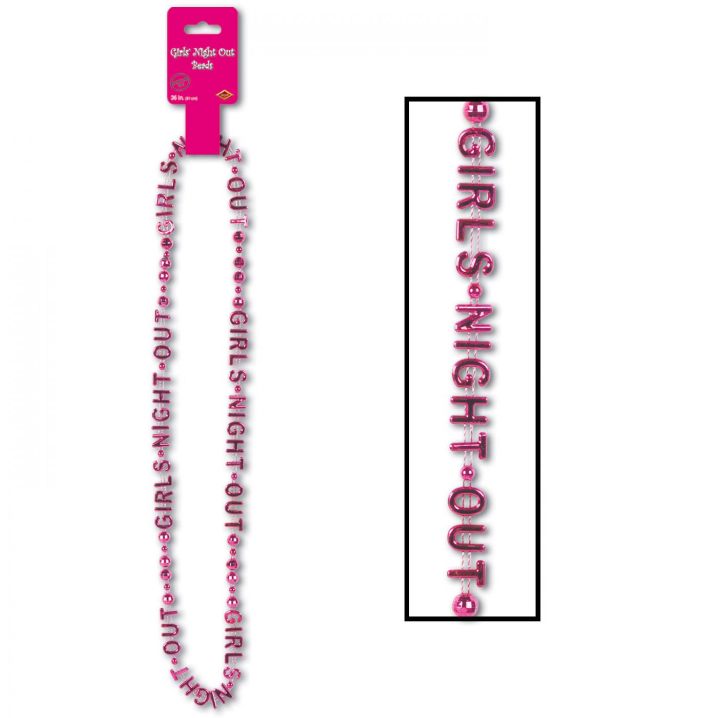 Girls' Night Out Beads-Of-Expression image