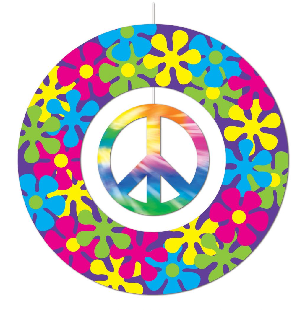 PEACE SIGN MOBILE image