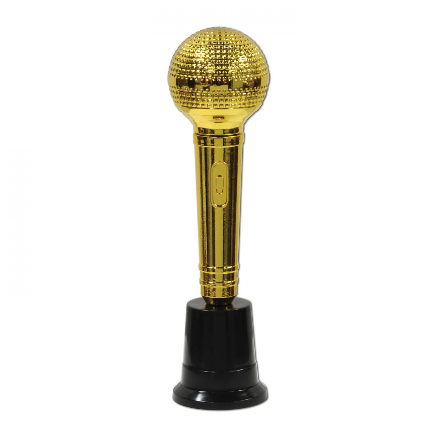 Microphone Award (6) image