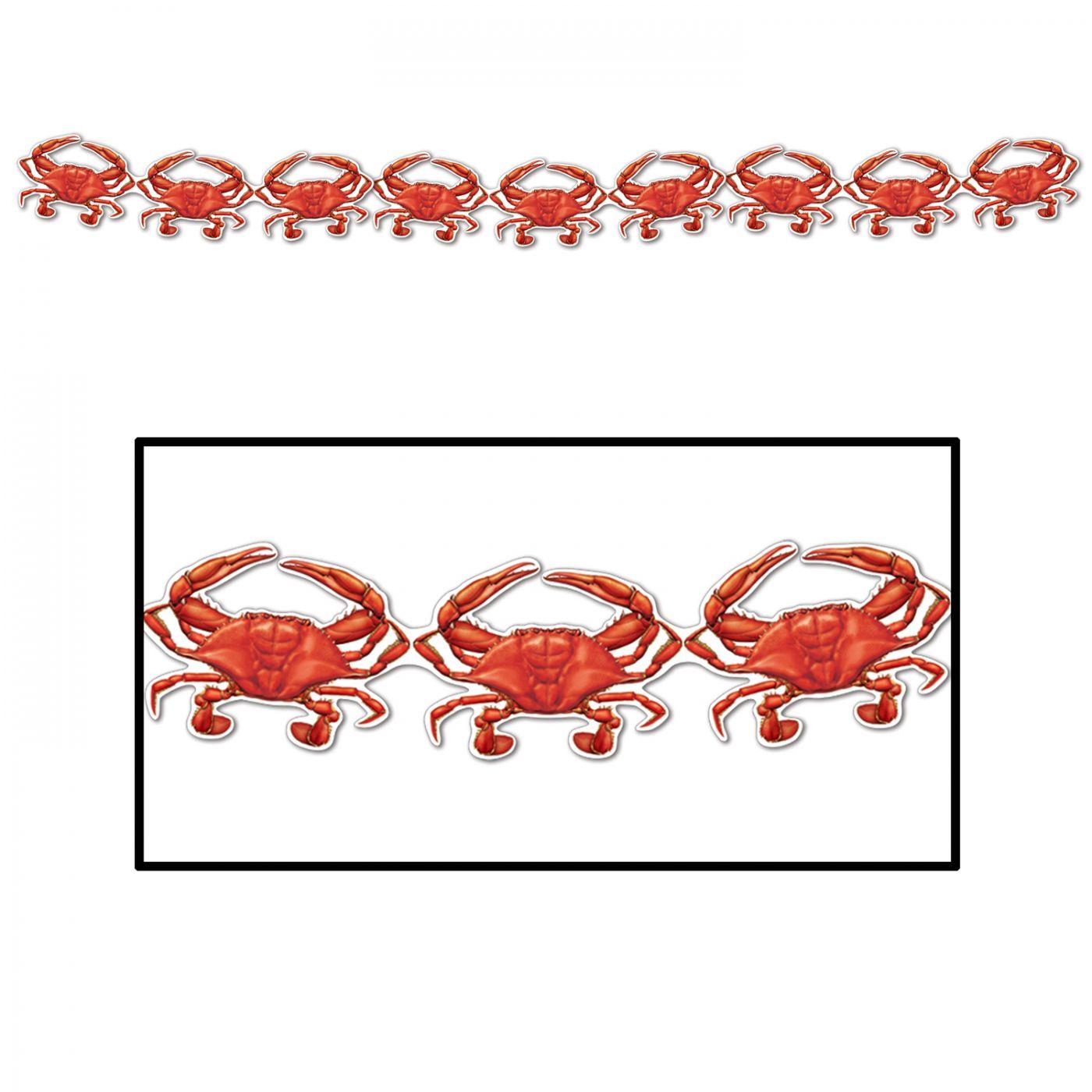 Crab Streamer image