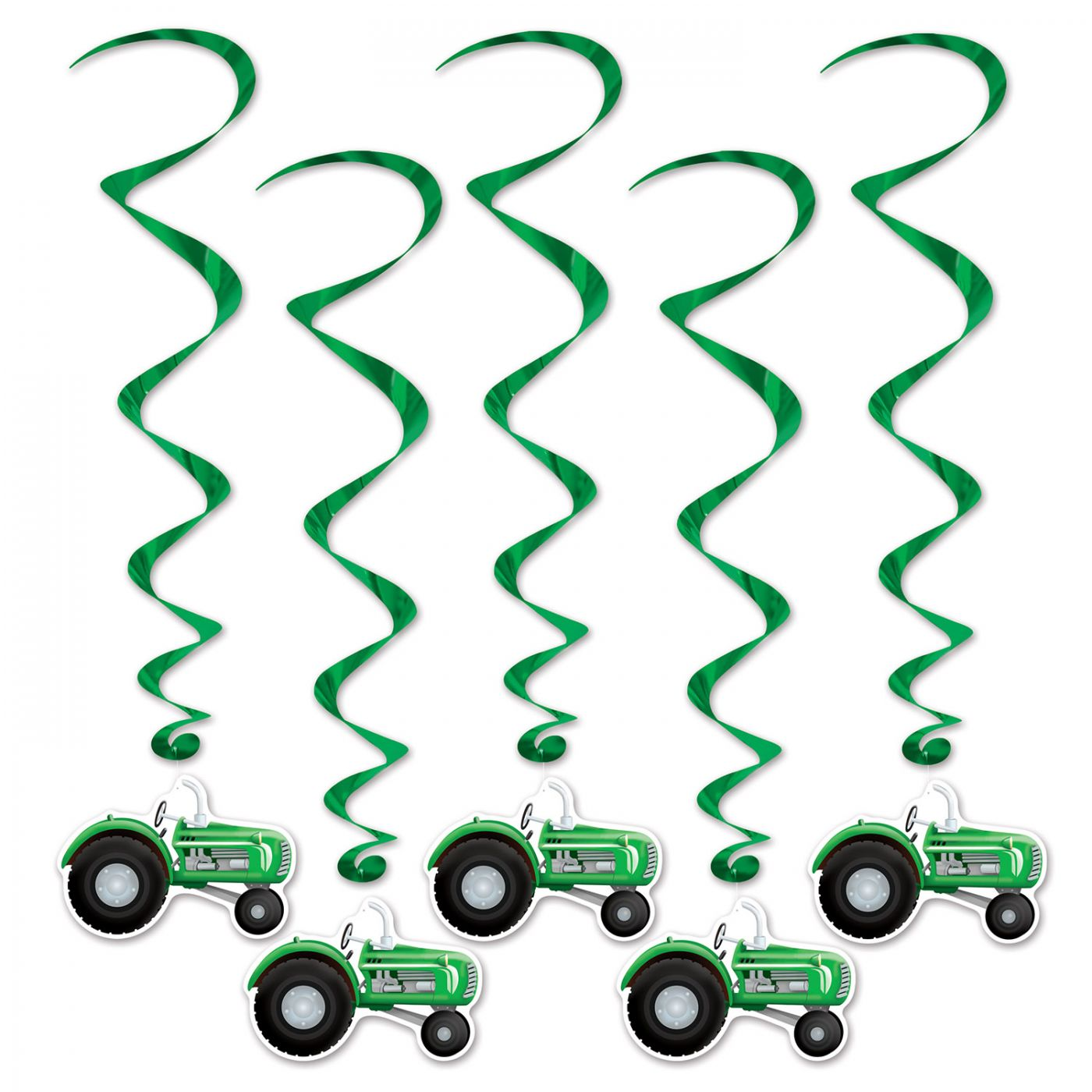 Tractor Whirls (6) image
