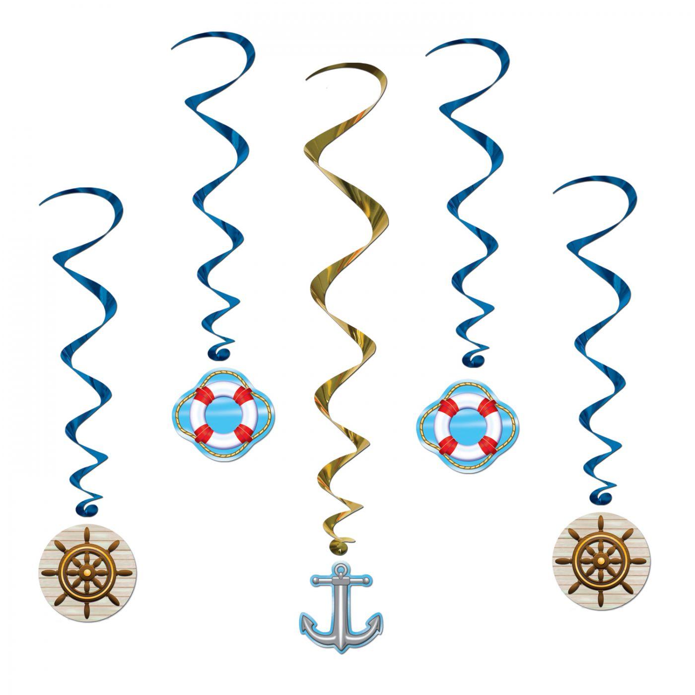 Cruise Ship Whirls (6) image