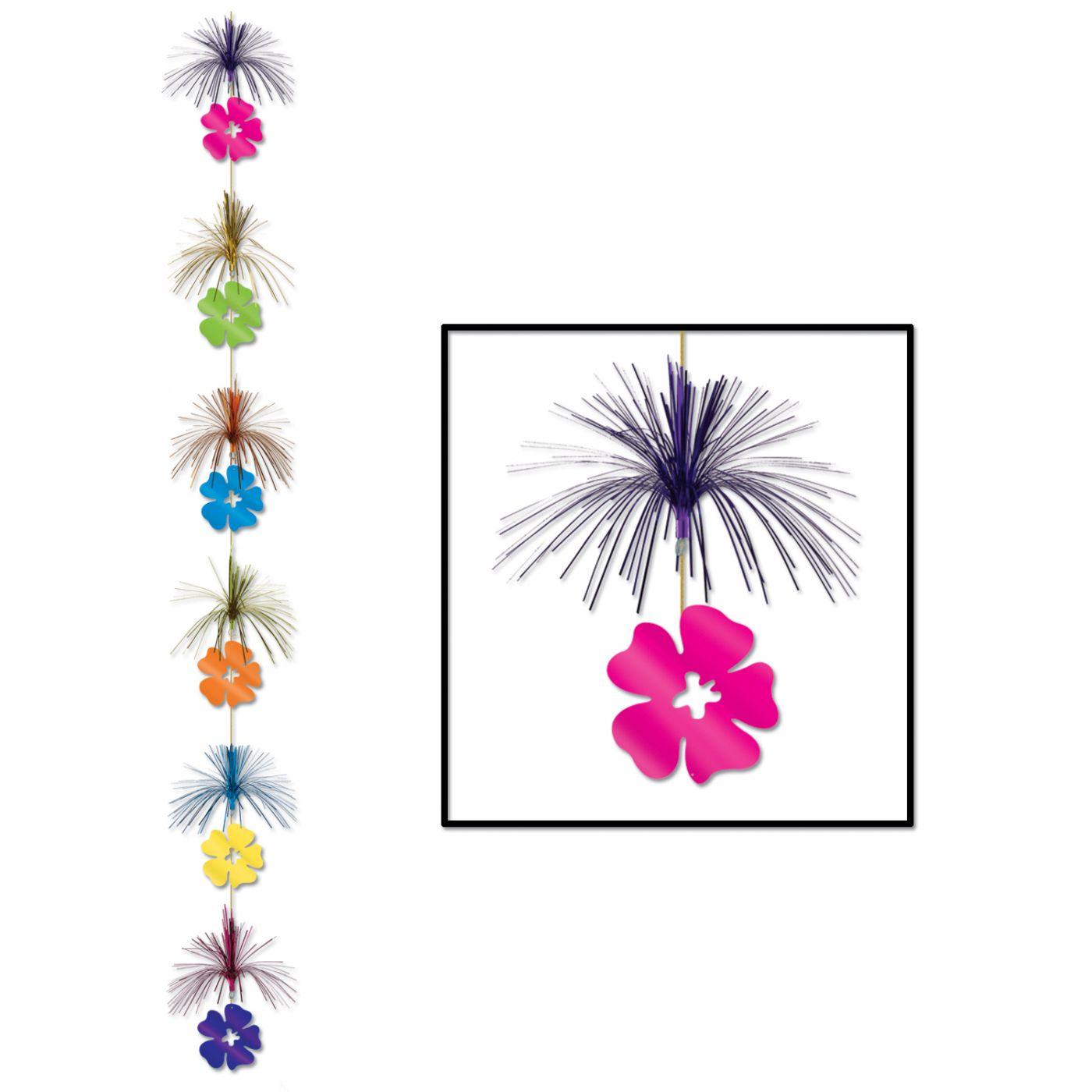 Hibiscus Firework Stringer image