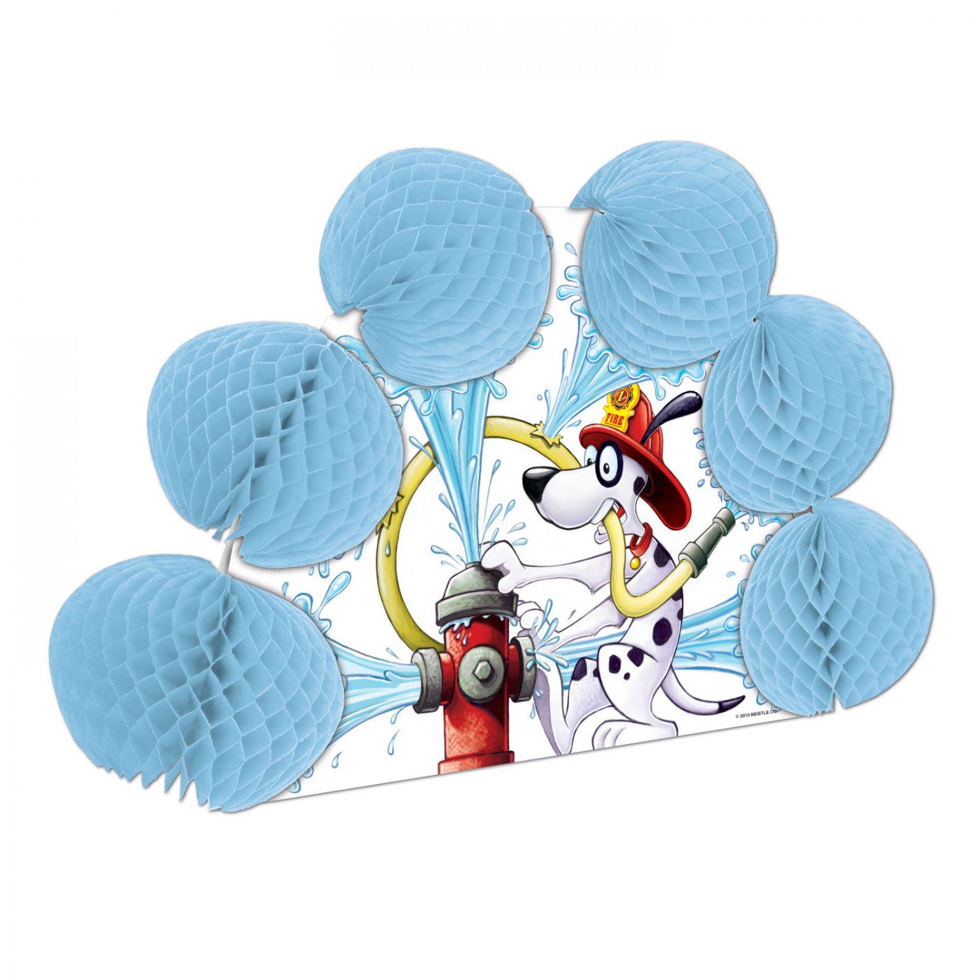 Dalmatian Pop-Over Centerpiece image