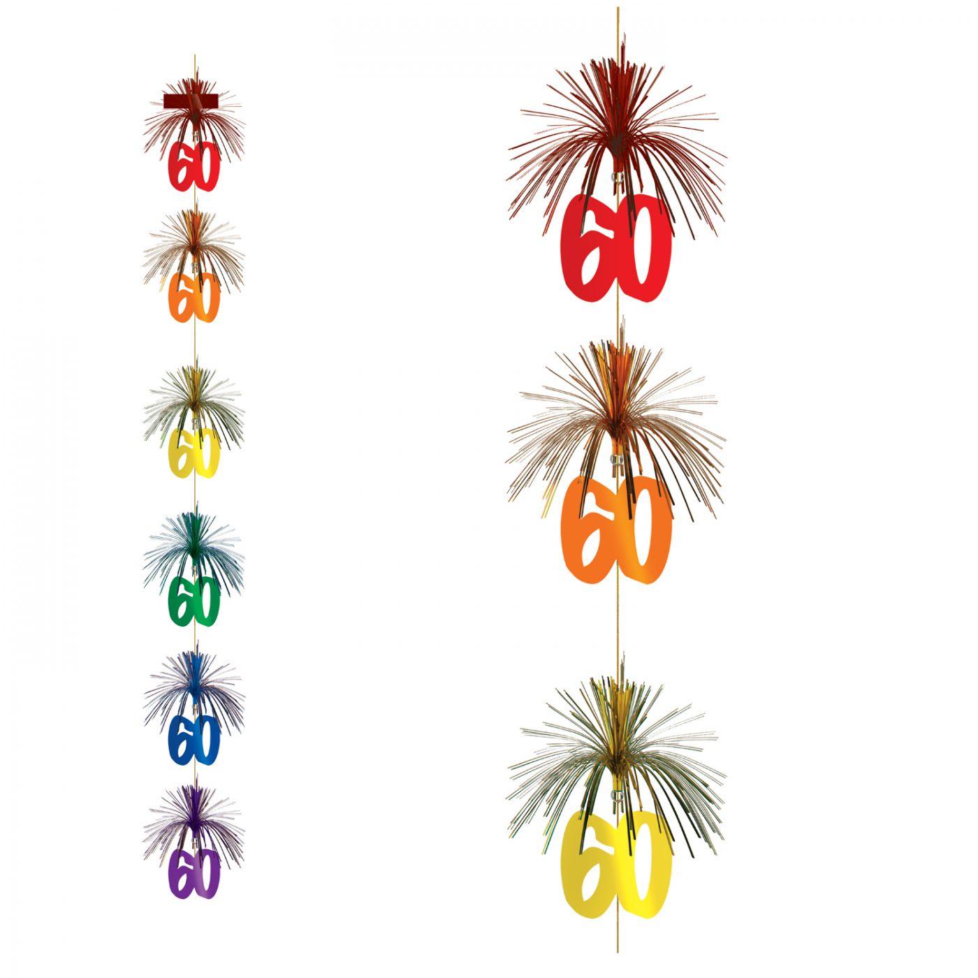 60  Firework Stringer image