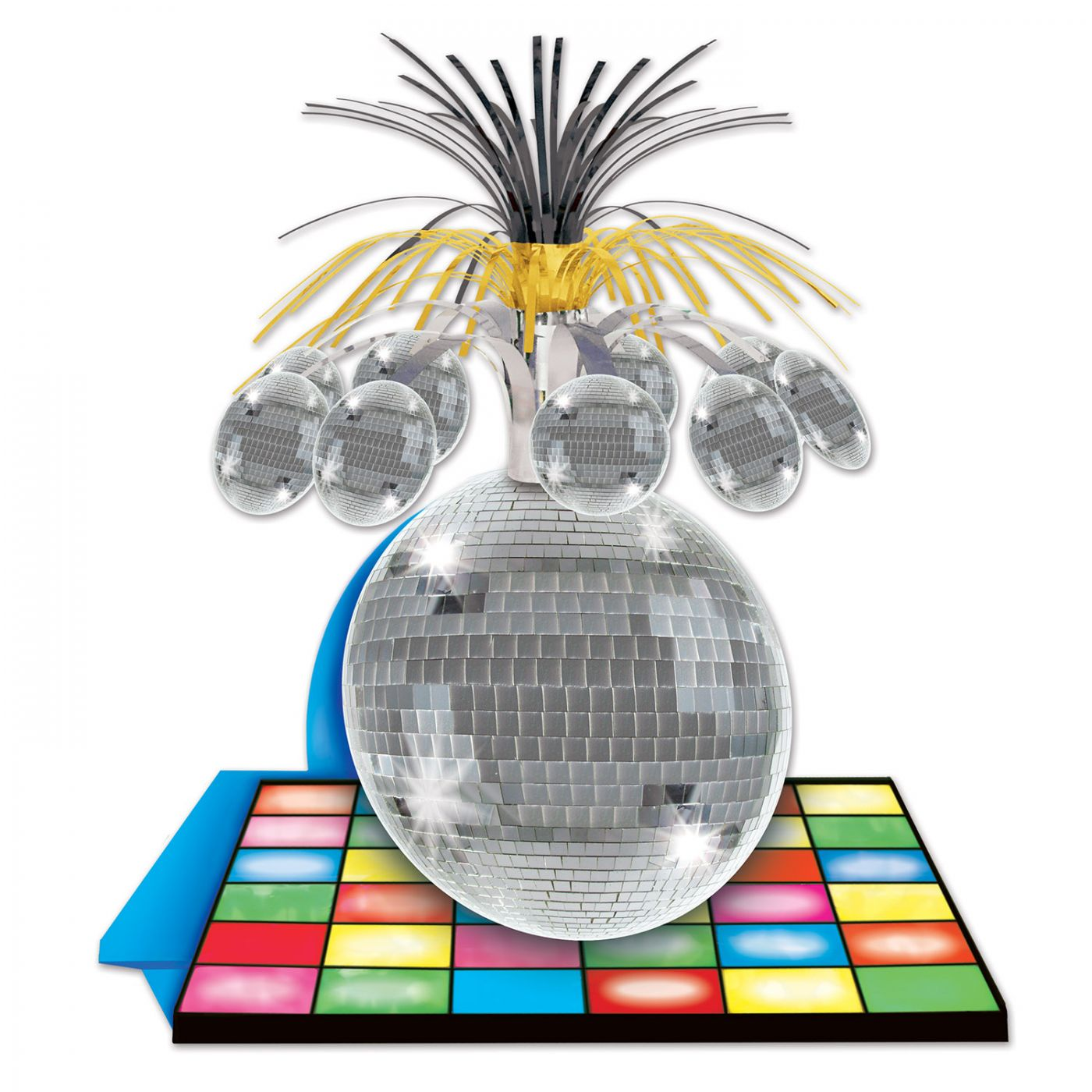 Disco Ball Centerpiece image
