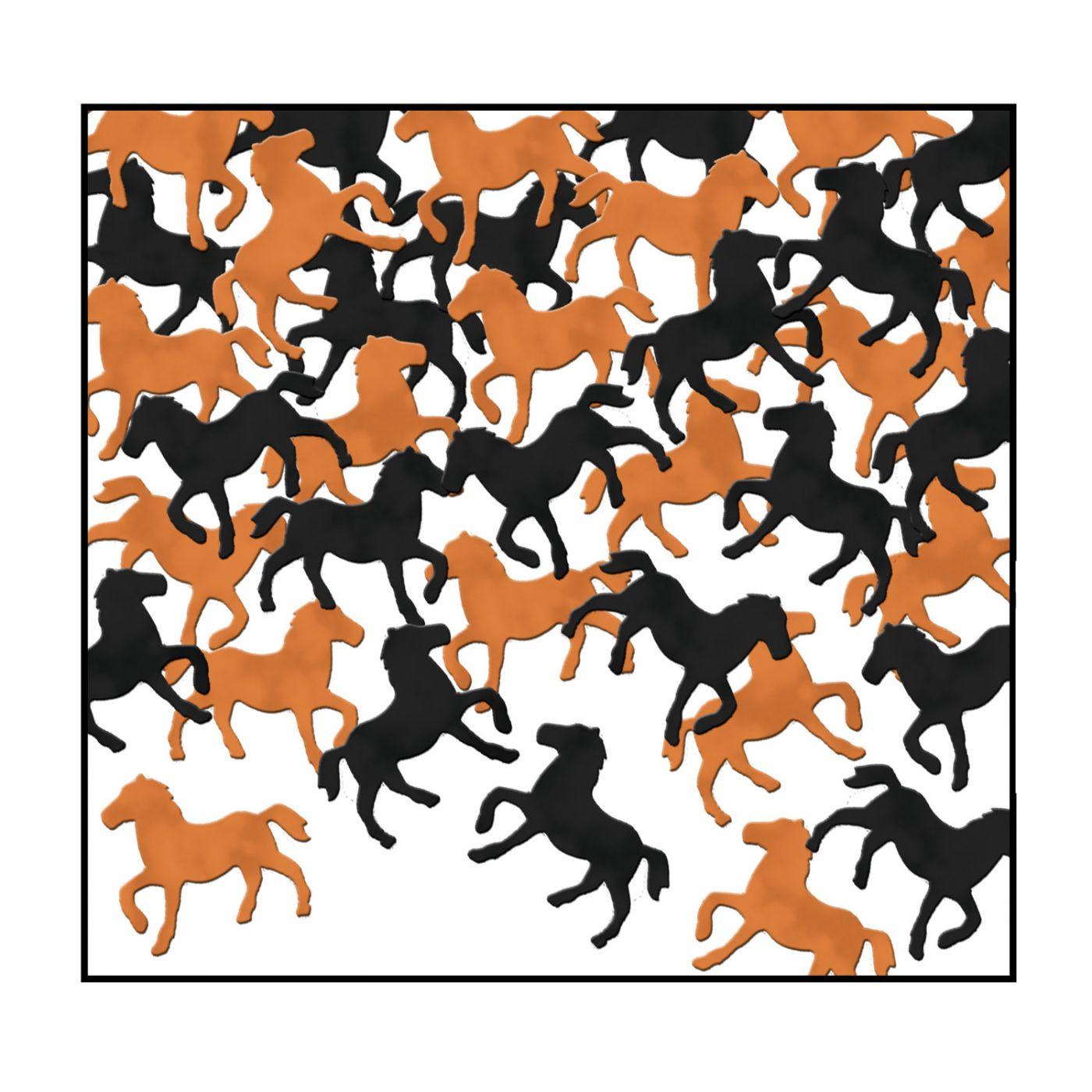 Fanci-Fetti Horses image